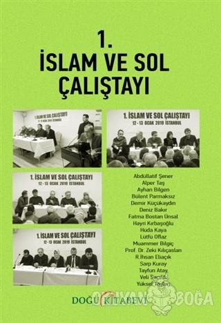 1.İslam Ve Sol Çalıştayı
