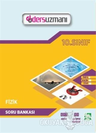 10. Sınıf Fizik Soru Bankası - Kolektif - Ders Uzmanı Yayınları