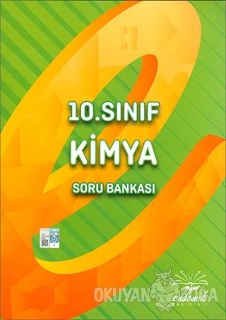 10. Sınıf Kimya Soru Bankası