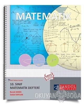 10. Sınıf Matematik Defteri