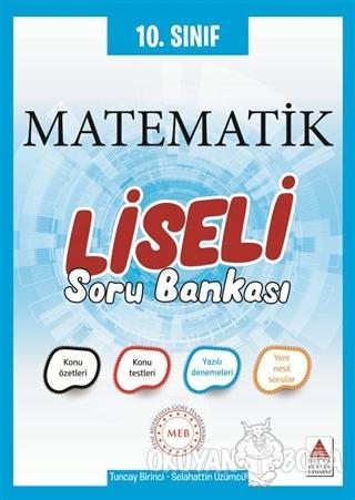 10. Sınıf Matematik Liseli Soru Bankası