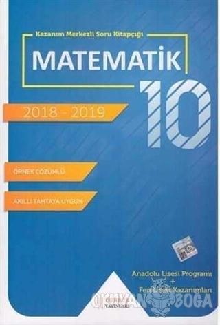 10. Sınıf Matematik Set - Kolektif - Derece Yayınları