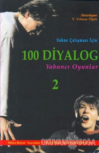 100 Diyalog - Yabancı Oyunlar 2