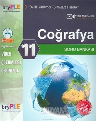 11. Sınıf Coğrafya Soru Bankası - Kolektif - Birey Eğitim Yayınları