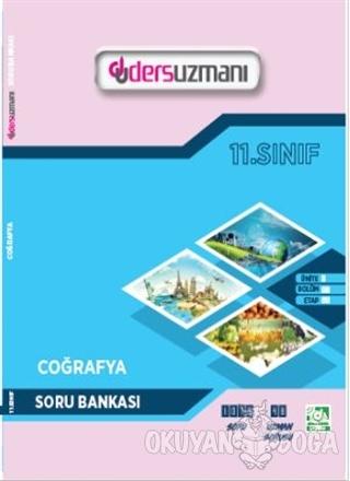 11. Sınıf Coğrafya Soru Bankası - Kolektif - Ders Uzmanı Yayınları