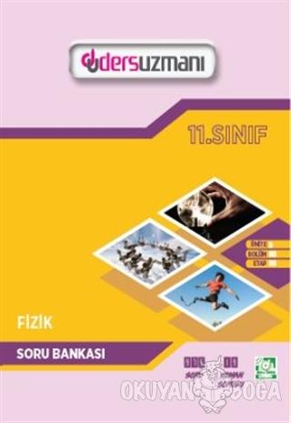 11. Sınıf Fizik Soru Bankası - Kolektif - Ders Uzmanı Yayınları