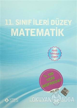 11. Sınıf İleri Düzey Matematik (5 Kitap Takım)