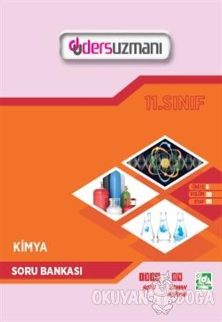 11. Sınıf Kimya Soru Bankası - Kolektif - Ders Uzmanı Yayınları