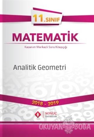 11. Sınıf Matematik Analitik Geometri