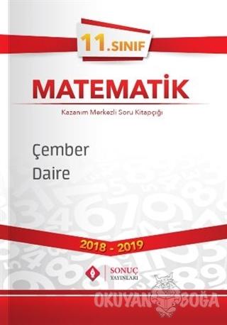 11. Sınıf Matematik Çember Daire