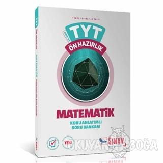 11. Sınıf Matematik TYT Ön Hazırlık Konu Anlatımlı Soru Bankası - Kole