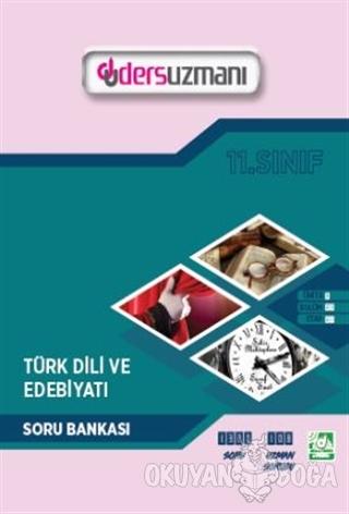11. Sınıf Türk Dili ve Edebiyatı Soru Bankası - Kolektif - Ders Uzmanı