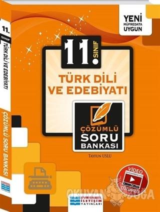 11. Sınıf Türk Dili ve Edebiyatı Video Çözümlü Soru Bankası - Tayfun U