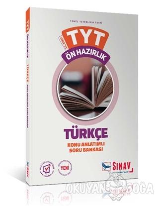 11. Sınıf Türkçe TYT Ön Hazırlık Konu Anlatımlı Soru Bankası - Kolekti