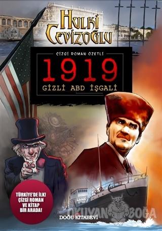 1919 Gizli ABD İşgali - Çizgi Roman Özetli