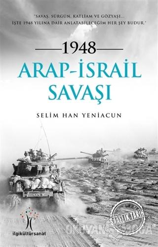 1948 Arap - İsrail Savaşı