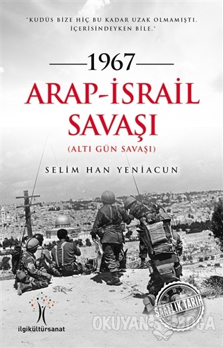 1967 Arap - İsrail Savaşı