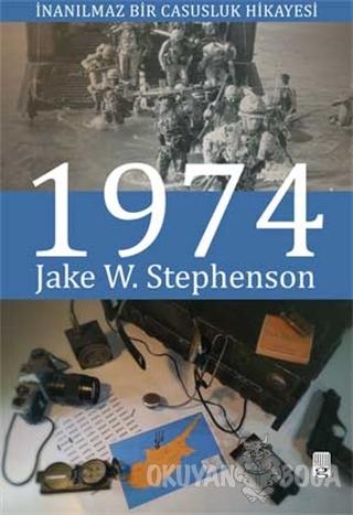 1974 - Jake W. Stephenson - Geniş Kitaplığı