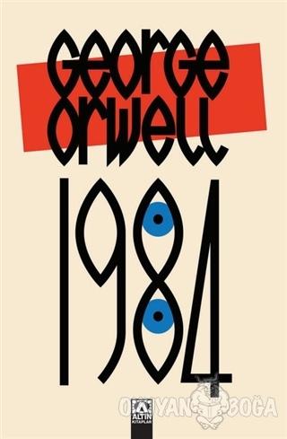 1984 - George Orwell - Altın Kitaplar
