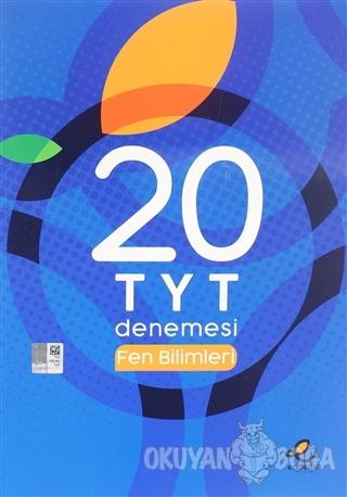 20 TYT Denemesi Fen Bilimleri - Kolektif - Endemik Yayınları