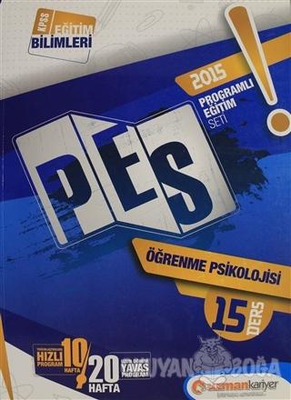 2015 KPSS Eğitim Bilimleri Pes Öğrenme Psikolojisi