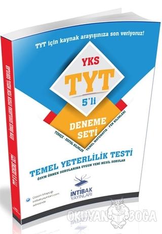 2018 YKS TYT 5 li Deneme