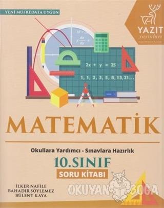 2019 10. Sınıf Matematik Soru Kitabı