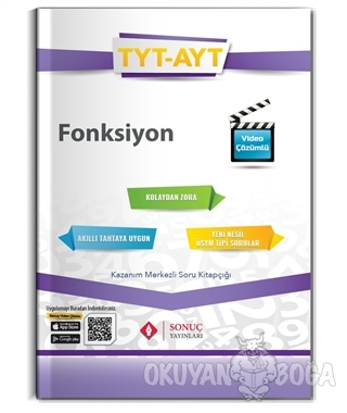 2019 - 2020 TYT AYT Fonksiyon