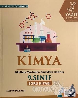 2019 9. Sınıf Kimya Soru Kitabı