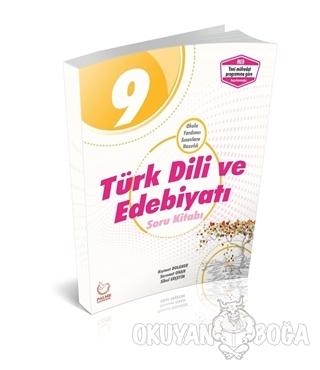2019 9. Sınıf Türk Dili ve Edebiyatı Soru Kitabı