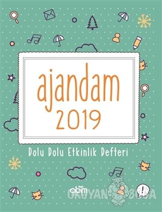 2019 Ajandam