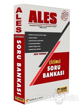 2019 ALES Çözümlü Soru Bankası