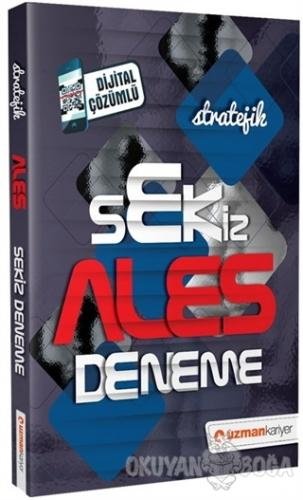 2019 ALES Stratejik Sekiz Deneme