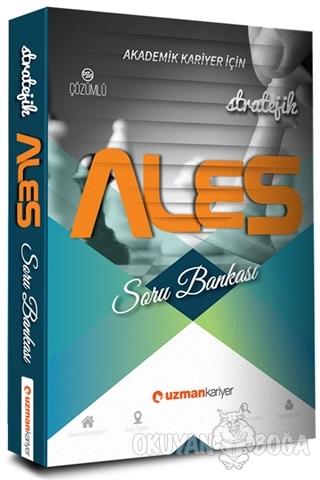 2019 ALES Stratejik Soru Bankası