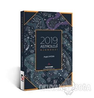2019 Astroloji Ajandası