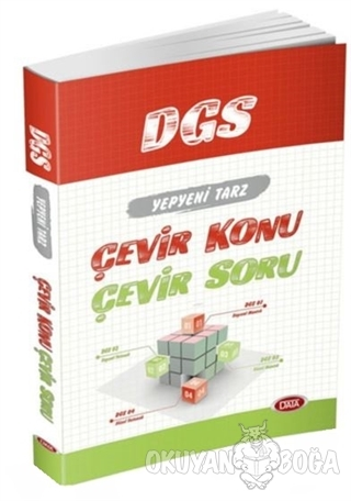 2019 DGS Çevir Konu Çevir Soru