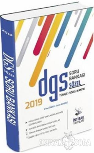 2019 DGS Sözel Soru Bankası