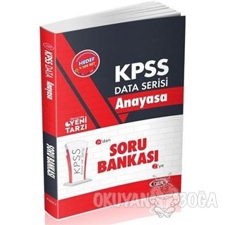 2019 KPSS Anayasa Soru Bankası