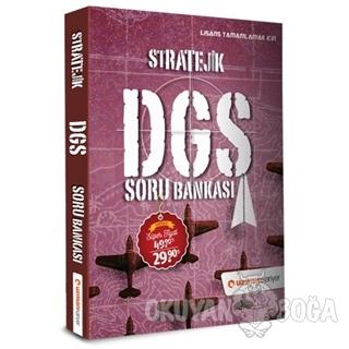 2020 DGS Stratejik Soru Bankası