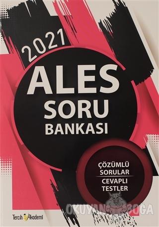 2021 ALES Soru Bankası - Kolektif - Tercih Akademi Yayınları