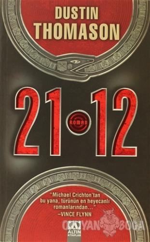21.12 - Dustin Thomason - Altın Kitaplar