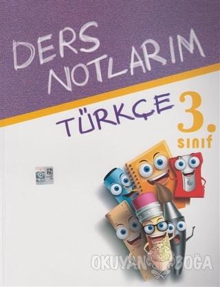 3. Sınıf Türkçe Ders Notlarım