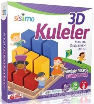 Sisimo 3D Kuleler