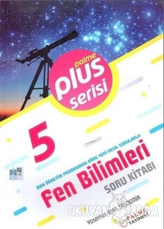 5.Sınıf Fen Bilimleri Plus Serisi Soru Kitabı