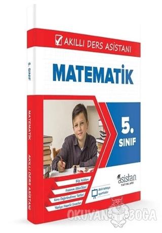5. Sınıf Matematik Akıllı Ders Asistanı