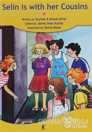 5. Sınıflar için 8 kitap + CD'li Set - Zeyneb Alver - Kelime Yayınları