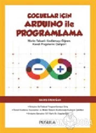 6. Sınıf Çocuklar İçin Arduino ile Programlama