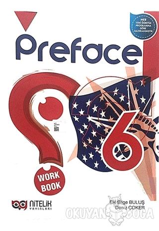 6. Sınıf Preface Work Book - Deniz Çoker - Nitelik Yayınları