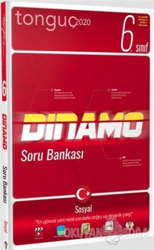 6. Sınıf Sosyal Bilgiler Dinamo Soru Bankası - Kolektif - Tonguç Akade
