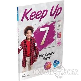 7. Sınıf Keep Up Serisi